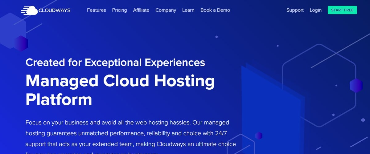 Cloudways Review: Is it a Reliable Web Hosting for Your Website?
