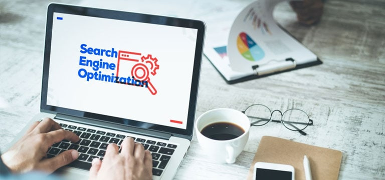 search enginer optimization
