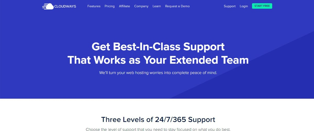 How To Use Cloudways Support To Improve Performance Of Your Site