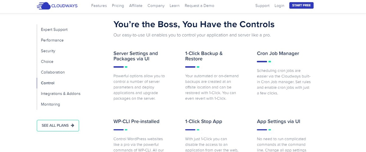 What Is Cloudways Backup featured
